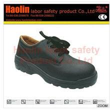 HL-A016 Men wing safety shoes