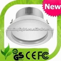 ultra slim led downlight 15 watts 4000k 1300lm 3 years warranty