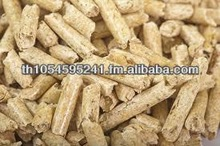 high heat supply wood pellet for home