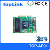 RT5350 150Mbps Embedded ip camera module wifi usb wifi router module