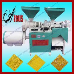 Antique corn grinder mill/ corn grits mill
