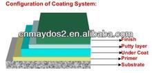 Maydos Self Leveling Pharmaceutical Factory Epoxy Resin Flooring Coatings