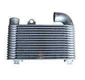 Performance Aluminum Intercooler for TOYOTA KDH200