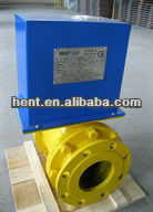 Gear operated weight electric/ motorized ball valve