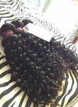 5A Virgin Brazilian Deep Curl