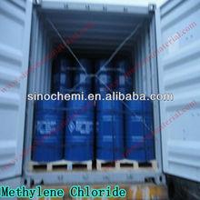 99% Purity Methylene Chloride Solvent