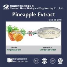 bromelain from pineapple stem medical grade bromelain