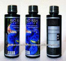 Ascent CALCIUM - Marine Aquarium Liquid Supplement and Additive - Boosts calcium level - growth of coral reefs