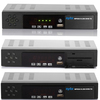HD DVB-T2 Digital TV Tuner Box 1080P Supplier MPEG4 AVC/H.264 HP@L4,MPEG-2 MP@HL made from China