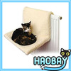 Plush And Metral-Fram Personalized Designer Cat Pet Beds