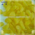 yantai conservas sólido paquete de manzana