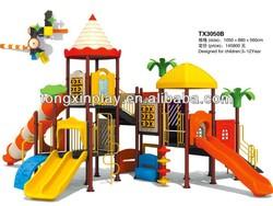 kids indoor exercise playground equipment TX-3050B