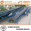 Supply material handling equipment/mobile conveyor belt