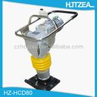 High effective HCD80 tamping rammer bellows
