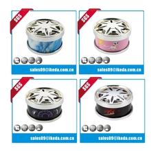 2014 factory price long lasting fragrance gel air fragrance