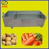 Lotus root washing machine / Potato washing machine / Carrot washing machine