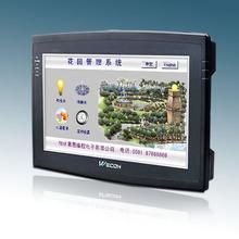 Wecon 10.2 inch economic hmi/hmi touch screen support modbus rtu,ASCII,TCP/IP
