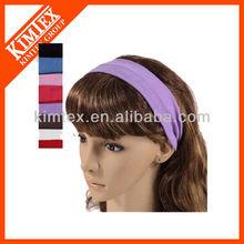 Elastic hair band fashion accessories