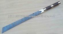 Damascus Hand Made Sword