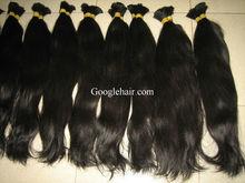 Wholesale Human Hair High Quality Brazilian Human Hair Natural Color Unprocessed 100% Original Human Virgin Remy Hair