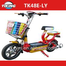 Tiking tk48e-ly bicicletaelétrica