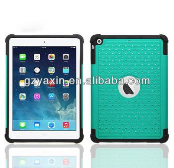 Bling Diamond Crystal Rhinestone Case for iPad Mini Gift,for ipad air bling case
