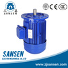 Y Series high efficiency three-phase induction electric motors for pumps