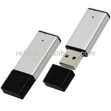 Wholesale alibaba customization usb flash drive 1GB/ 2G/4G/8G/16GB/32GB/64GB aluminum usb waterproof gift usb meory drives