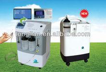 oxygen generator with oxygen sensor alarm for hospital