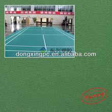 factory direct Multi-Purpose Badminton Court Sports Surface