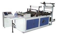 FQCS-700 ruian Sanyuan brand the plastic OPP PVC HDPE LDPE Bag Maker price/automatic plastic bag making machine