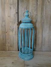 2014 Fashion Antique Decorative Metal Lantern