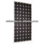 400w mono 5 inch high quality solar pv panel