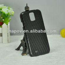 Napov - High Quality Carbon Fiber for Samsung Galaxy S5 Case