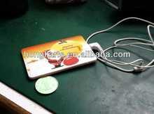 2014 Hot sale Super Bass Bluetooth Speaker deep bass TF card bluetooth speaker