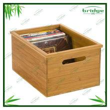 Bamboo DVD Box
