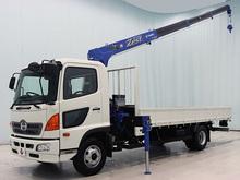 japonés de alta calidad de camiones usados para su importante labor reparado por los mecánicos tienen un profundo conocimiento y habilidad en auto repaire