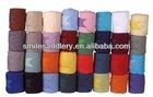 Colorful 280G Horse Fleece Bandages
