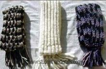 Woollen Muffler