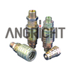 HYDRAULIC CLOSE TYPE PUSH AND PULL QUICK COUPLINGS ISO ISO5675 FITTINGS