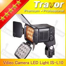 TRAVOR photographic equipment 20W long time lighting led video