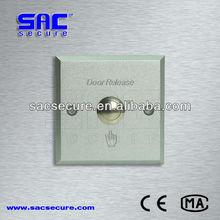Square Metal panel wire switch SAC-B22