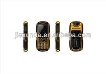 Cheapest HUMMER H2 Waterproof,Anti-shock,Anti-Dust Dual SIM Card GSM Mobile Phone