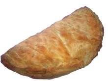 "Chicken Pie ""Gianiotiki""Style"