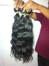 Top Quality Raw Unprocessed Virgin Indian Hair