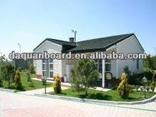 2014 China supplier prefabricated villa modular house /eps cement sandwich panel