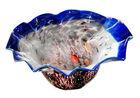 Modern Glass Art Decor Murano Glass Bowl