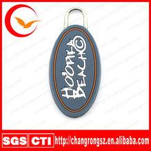 ring pull zipper slider,pvc zipper slider without teeth,sliders for metal zipper