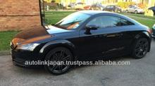 2008 Audi TT 3.2 V6 Quattro 2dr S Tronic - 22489SL/R