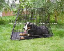 Folding Metal Pet Cage,Dog Crate